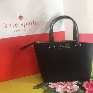 👛 Kate Spade New York Insulated Tote NWT 💎